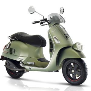 vespa 50 o scooter